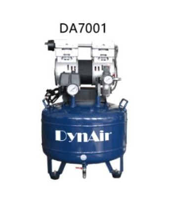DA 7001