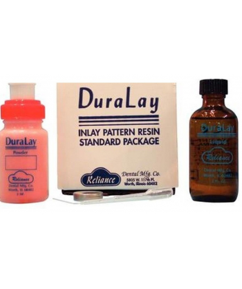 DuraLay Calcinable