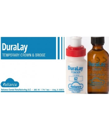 DuraLay Temporary