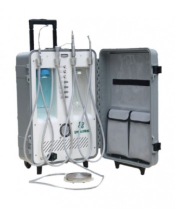 Portable Dental Unit DU892