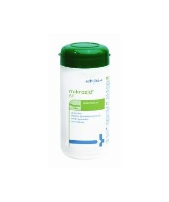 Mikrozid AF lingettes