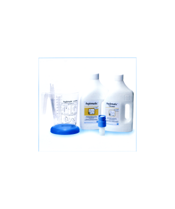 Aspiramatic Cleaner