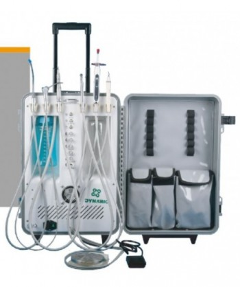 Portable Dental Unit DU893