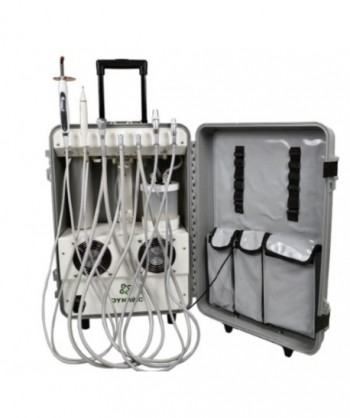 Portable Dental Unit DU852